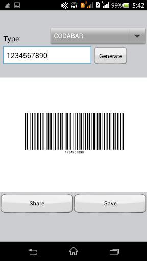 Barcode Scanner & Generator 工具 App-愛順發玩APP