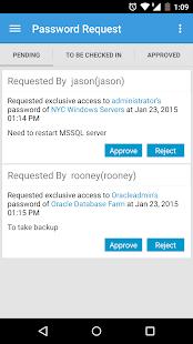 Password Manager Pro - screenshot thumbnail