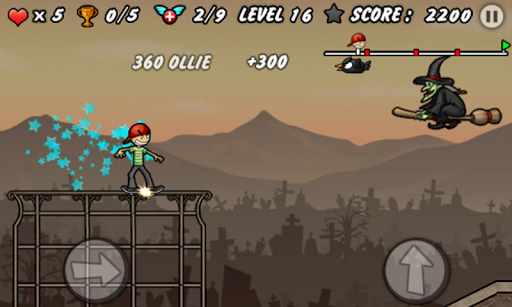 Skater Boy screenshot 10