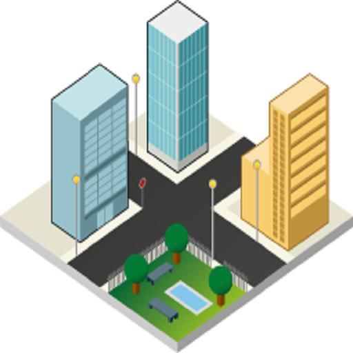 Inventario Municipal LOGO-APP點子