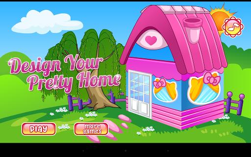 Design Your Pretty Home