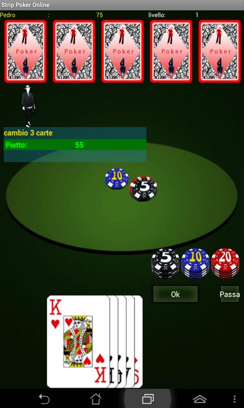Jackpot Poker 5.0.4 Update
