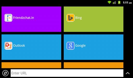 4G LTE Browser  screenshots 7