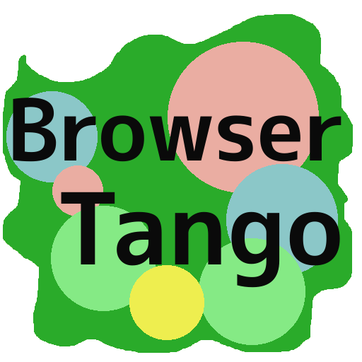 BrowserTango-アンドロイドで単語勉強- 教育 App LOGO-APP試玩
