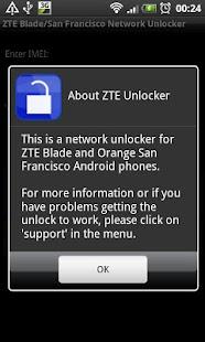 DroidGram Network Unlock Pro- screenshot thumbnail