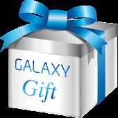 GALAXY Gift