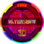 NEXT LAUNCHER THEME ULTRASHOW 5.5
