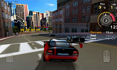 GT Racing: Motor Academy Free+ Screenshot 2