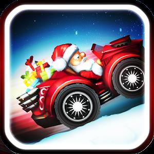 Christmas Snow Racing for PC and MAC