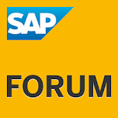 SAP Forum Brussels 2013