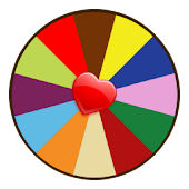 Spicy Sex Wheel (Sex Roulette)