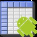 Droidsheet icon