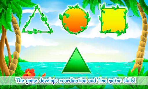 Learn Shapes for Kids, Toddlers - Educational Game  screenshots 11