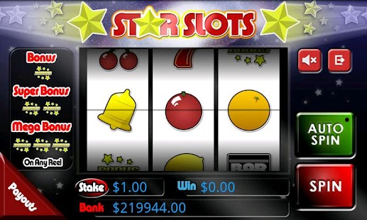 Slot Machine Arcade - screenshot thumbnail