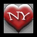 I Love NY Quiz logo