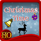 Christmas Time Hidden Objects icon