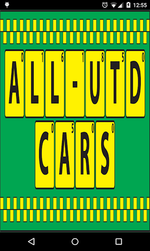 All United Taxis Manchester
