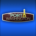 Visit Port Washington logo