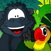 Strážce pralesa - Zoo Praha