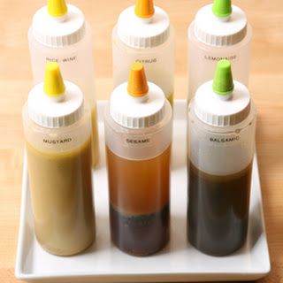 Lemonaise Vinaigrette