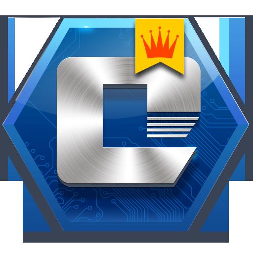 Comet 3D桌面Prime 個人化 App LOGO-APP試玩