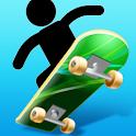 Monster Hill Skateboard Rider icon