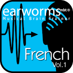 Earworms Rapid French Vol.1 v2.0