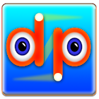 Doodle Paint Drawing Recorder icon