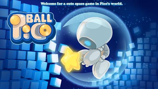 Picoball Robot