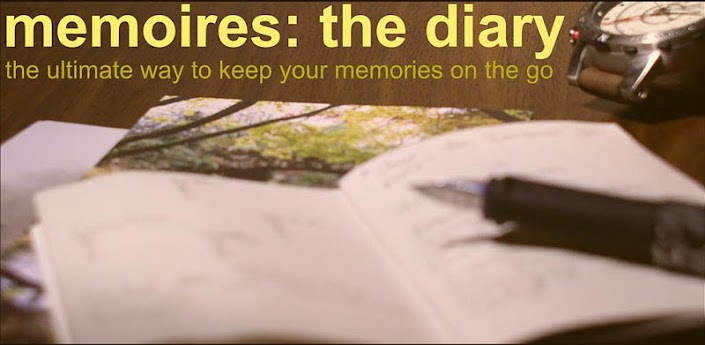 Memoires: The Diary 1.8.0.10 apk