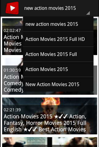 Action Movie Channel
