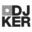 DJ Ker – Official logo