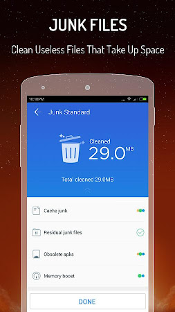 CM Speed Booster丨Cache Cleaner 1.5.4 screenshot 6694