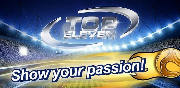 Top Eleven v1.3