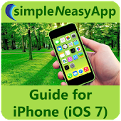 SimpleNEasy Guide for iPhone 5