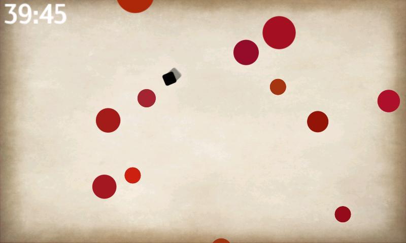 Bounce!- screenshot