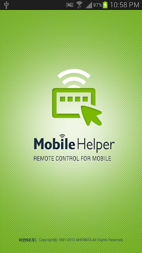 Mobile Helper