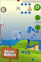 Screenshot of Jump Blob Jump 2