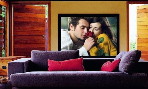 Celebrity Home Interior screenshot