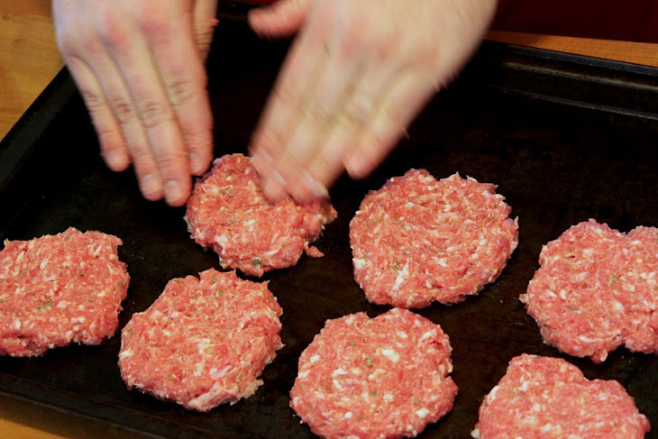Fresh Ground Pork Sausage Recipe