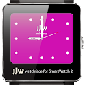 JJW Minimal Watchface 9 SW2 icon