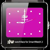 JJW Minimal Watchface 9 SW2