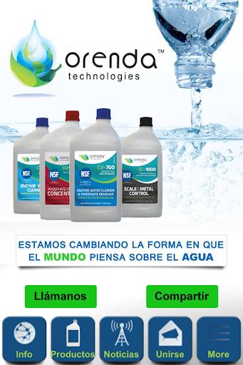 Orenda Tech - En Espanol