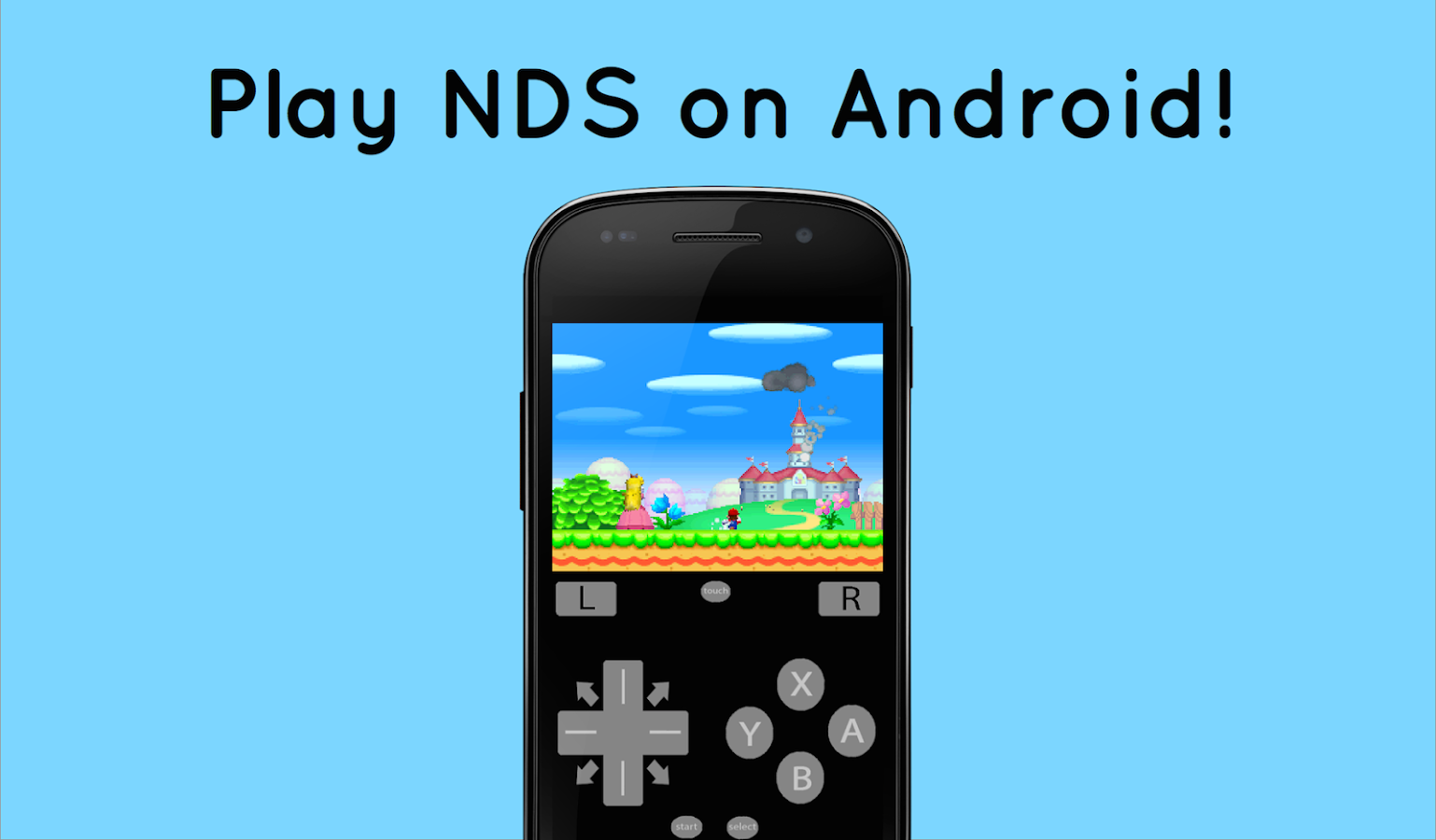 Nds emulator coolrom for Cool roms