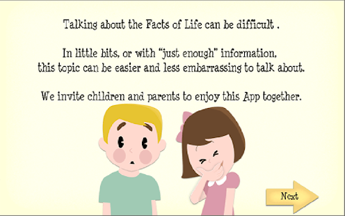 The Facts of Life- screenshot thumbnail