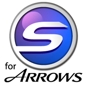 ScanSnap Manager for ARROWS