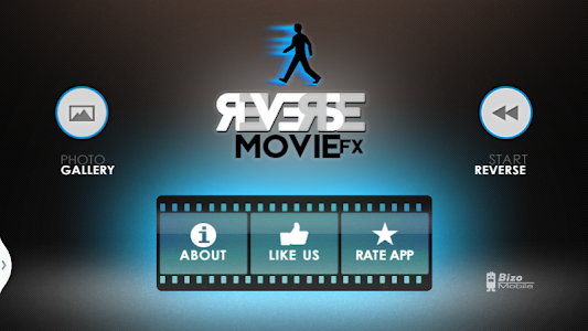 Reverse Movie FX - magic video v1.1.6