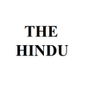 The Hindu news paper icon