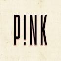 P!nk logo