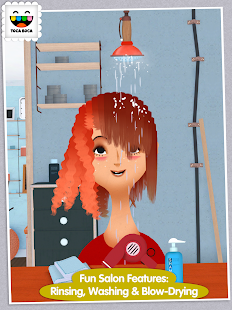 Toca Hair Salon 2 - screenshot thumbnail